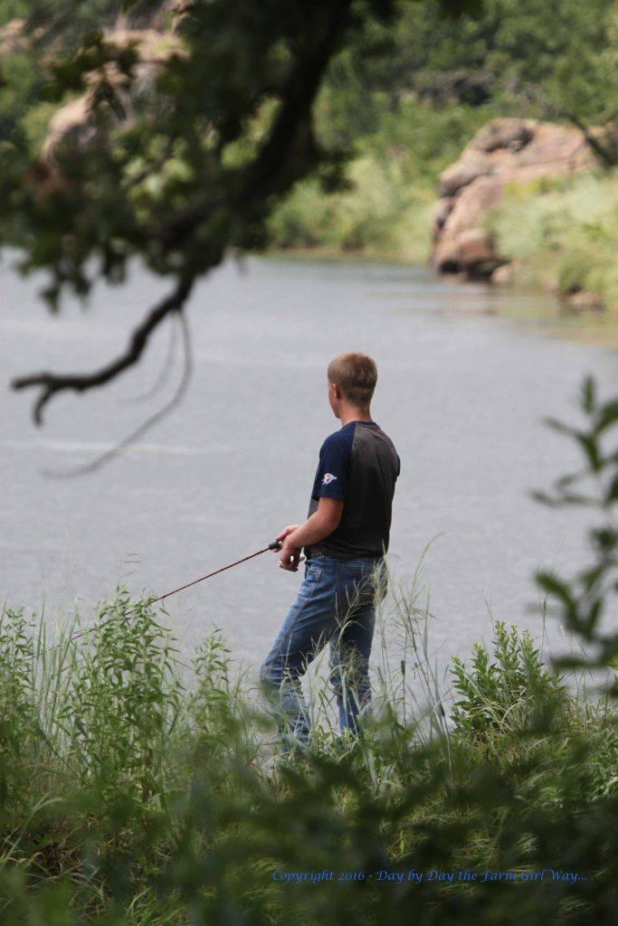 Sid Fishing_6916